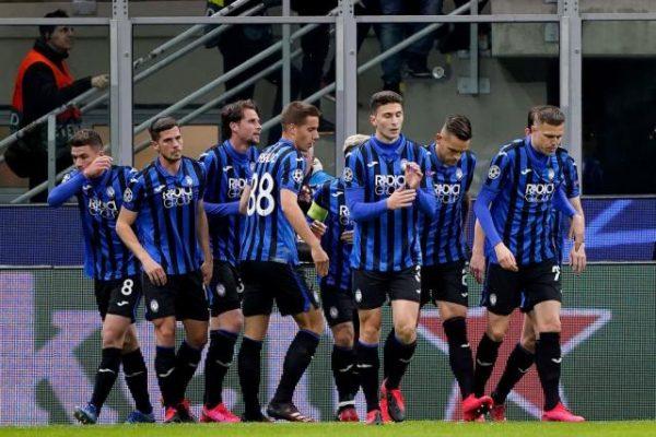 في مباراة السبع أهداف أتلانتا تسحق كالياري في الدوري الإيطالي