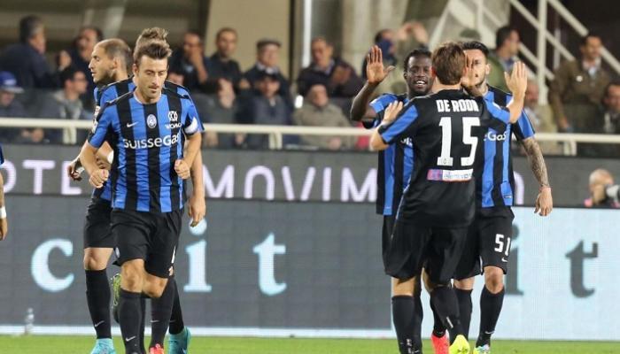 نتيجة مباراة أتلانتا وكروتوني اليوم السبت 31-10-2020 الدوري الإيطالي