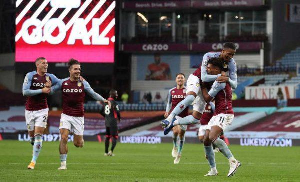 نتائج مباريات الدوري الإنجليزي اليوم الأحد 4 أكتوبر 2020