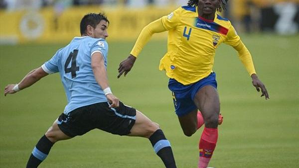 نتيجة مباراة أوروجواي والإكوادور اليوم الثلاثاء 13-10-2020 تصفيات أمريكا الجنوبية
