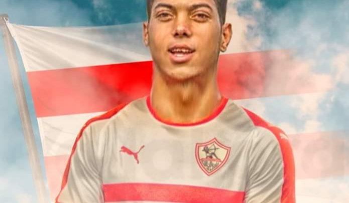 إمام عاشور: أشكر لاعبي الزمالك وأطالب الجماهير بالمساندة