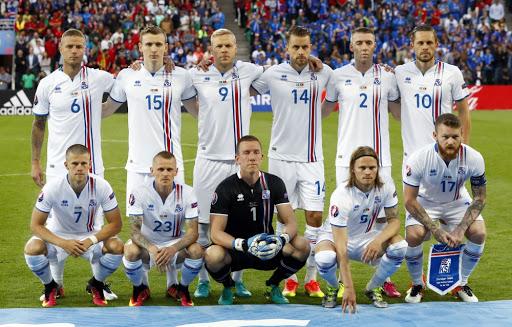 نتيجة مباراة إيسلندا والدنمارك اليوم الأحد 11-10-2020دوري أمم أوروبا