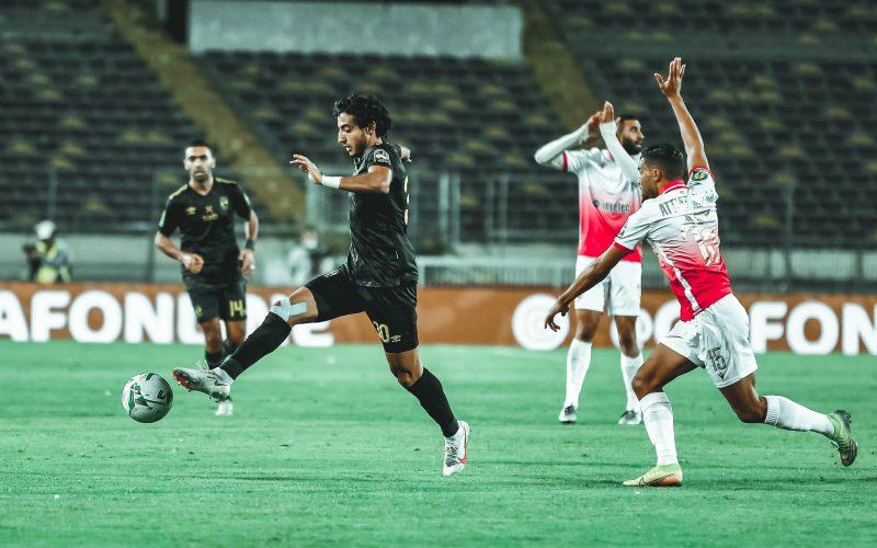 نتيجة مباراة الأهلي والوداد الرياضي اليوم السبت 17-10-2020 دوري أبطال أفريقيا
