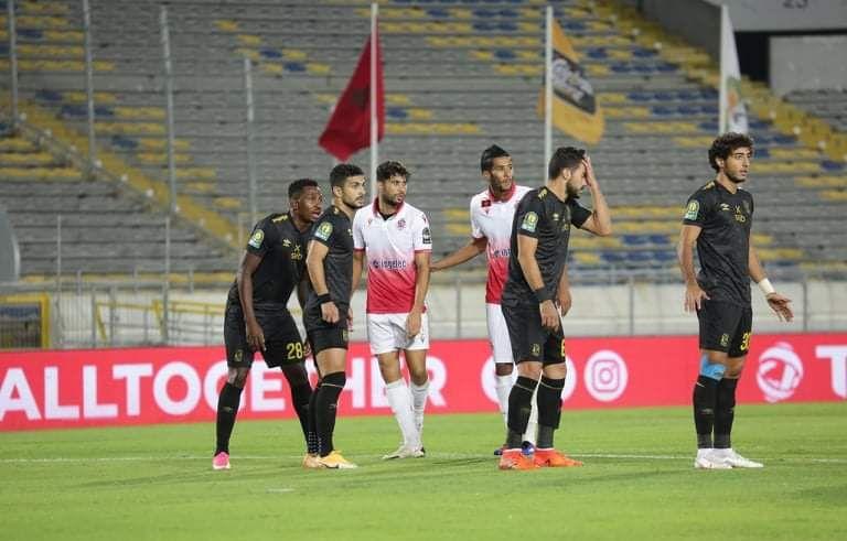موعد مباراة الأهلي والوداد والقنوات الناقلة في نصف نهائي دوري الأبطال