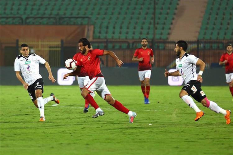 نتيجة مباراة الأهلي وطلائع الجيش اليوم 5-12-2020 نهائي كأس مصر