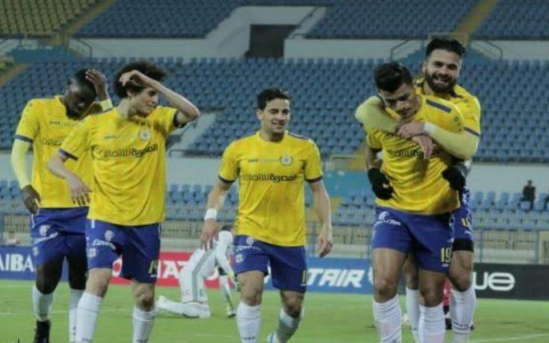 نتيجة مباراة الإسماعيلي وسيراميكا اليوم في الدوري المصري