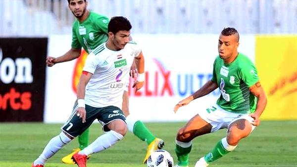 أهداف مباراة الاتحاد السكندري والمصري اليوم 12-10-2020 في الدوري المصري