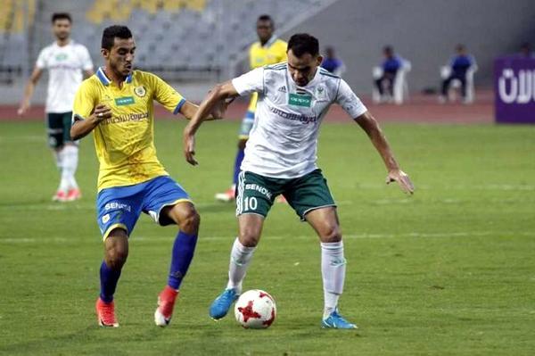 نتيجة مباراة الإسماعيلي والمصري اليوم 13-12-2020 الدوري المصرى