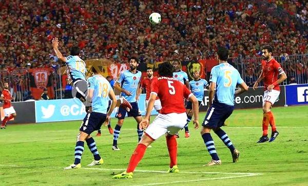 أهداف مباراة الأهلي والوداد اليوم 17-10-2020 في دوري أبطال أفريقيا