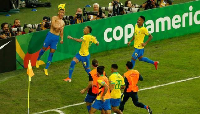 نتيجة مباراة البرازيل وبيرو اليوم الاربعاء 14-10-2020 تصفيات أمريكا الجنوبية
