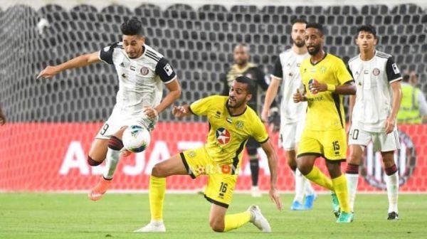 نتيجة مباراة إتحاد كلباء والجزيرة دوري الخليج العربي الاماراتي