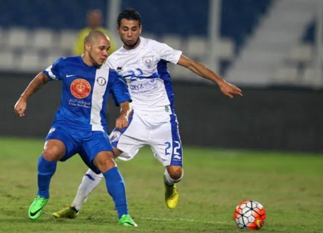 نتيجة مباراة الخور والخريطيات اليوم الأثنين 26-10-2020 دوري نجوم قطر
