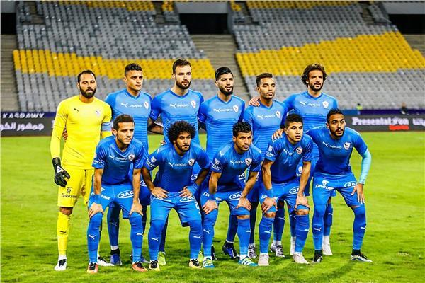 الزمالك يتقدم بمذكرة رسمية إلى اتحاد الكرة عقب أحداث مباراة المصري