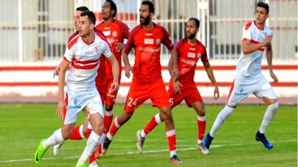 أهداف مباراة الزمالك وحرس الحدود اليوم 12-10-2020 في الدوري المصري