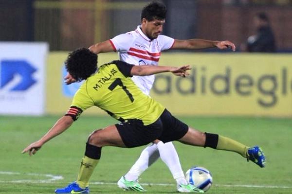 ملخص مباراة الزمالك ووادي دجلة اليوم 8-10-2020 في الدوري المصري