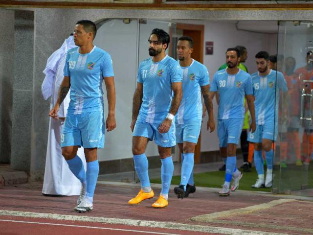 نتيجة مباراة السالمية والصليبيخات اليوم السبت 24-10-2020 الدوري الكويتي