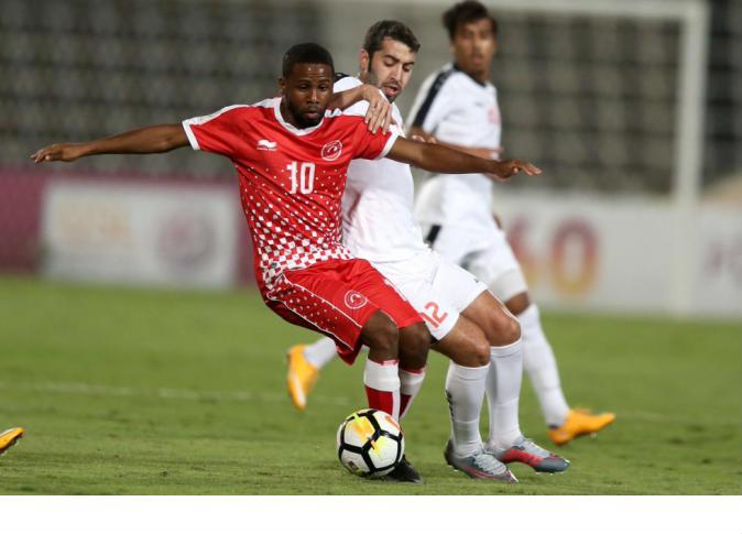 نتيجة مباراة العربي وأم صلال اليوم الأثنين 19-10-2020 دوري نجوم قطر