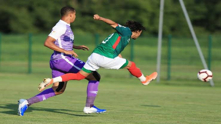 نتيجة مباراة العين والأتفاق اليوم السبت 24-10-2020 الدوري السعودي للمحترفين