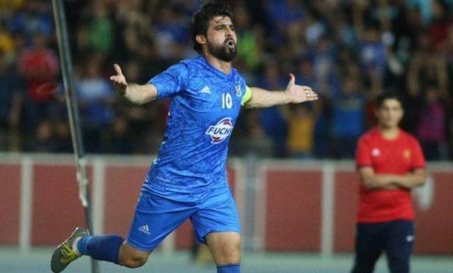 نتيجة مباراة القوة الجوية ونفط البصرة اليوم السبت 31-10-2020 الدوري العراقي