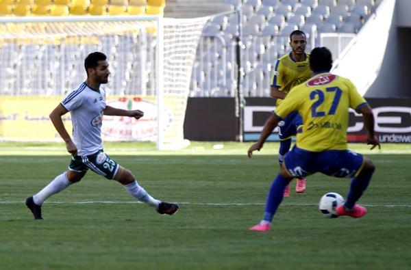 أهداف مباراة المصري وطنطا اليوم 18-10-2020 في الدوري المصري