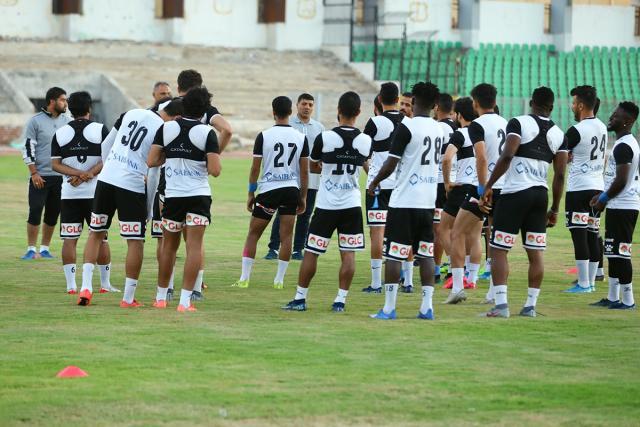 المصري البورسعيدي يدعم صفوفه بصانع ألعاب جديد