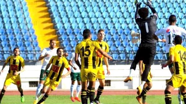 أهداف مباراة الاتحاد السكندري والمقاولون العرب اليوم 22-10-2020 في كأس مصر