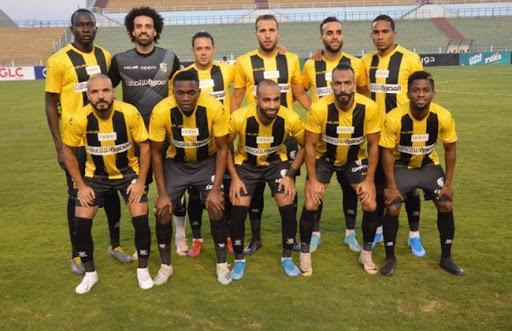 نتيجة مباراة المقاولون العرب وسيراميكا كليوباترا الدوري المصري