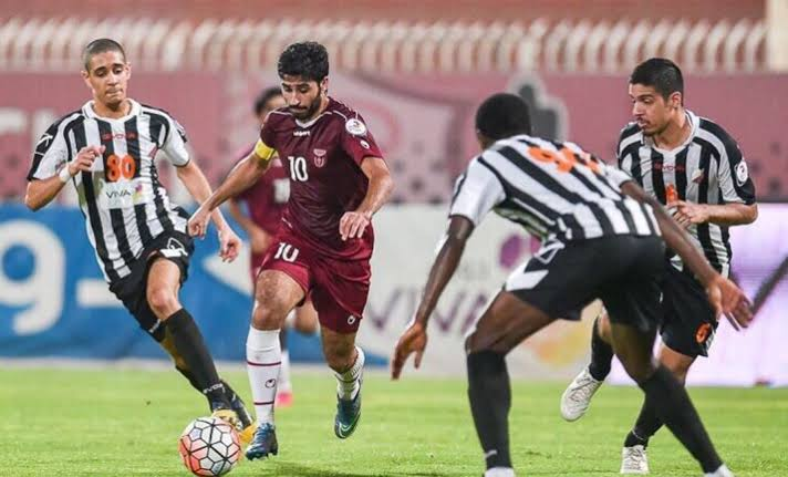 نتيجة مباراة النصر وخيطان اليوم الأحد 25-10-2020 الدوري الكويتي