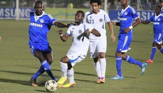 نتيجة مباراة الهلال وأهلي شندي اليوم الثلاثاء 20-10-2020 الدوري السوداني