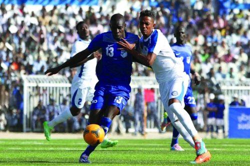 نتيجة مباراة الهلال وهلال الأبيض اليوم الجمعة 16-10-2020 الدوري السوداني