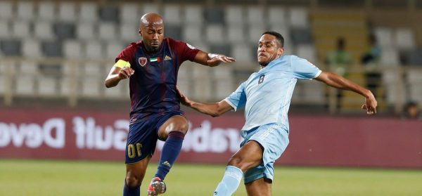 نتيجة مباراة الوحدة وحتا اليوم الجمعة 16-10-2020 دوري الخليج العربي الإماراتي