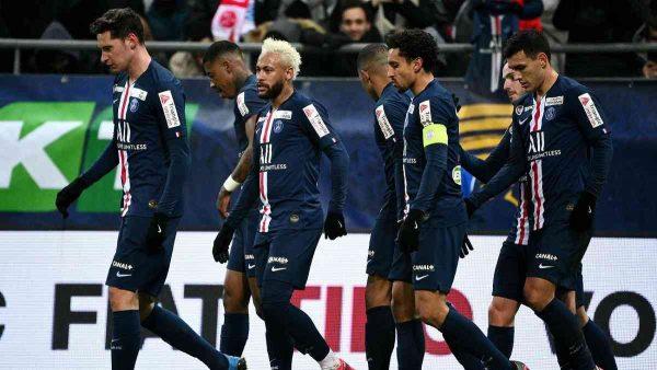 نتيجة مباراة باريس سان جيرمان وإسطنبول باشاك شهير اليوم الأربعاء 28-10-2020 دوري أبطال أوروبا