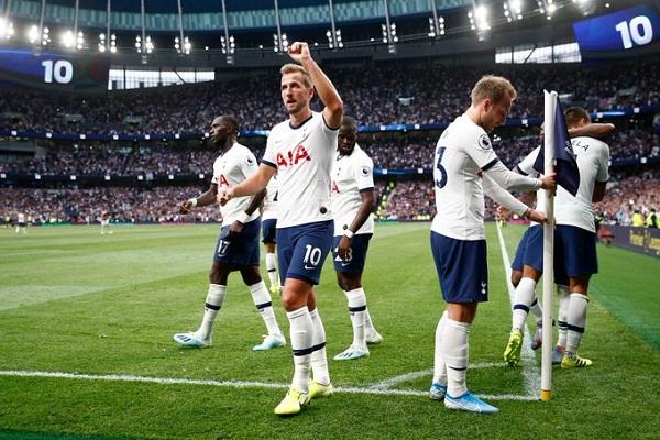 نتائج مباريات اليوم الأحد 18 أكتوبر 2020 الدوري الإنجليزي الممتاز