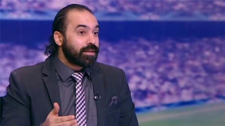 جمال حمزة: لاعبي الزمالك لديهم خبرات كافية ولكن ينقصهم التركيز