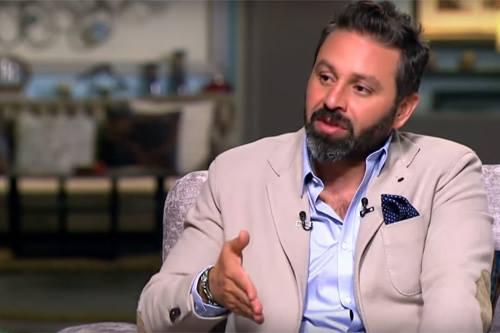 حازم إمام يشيد بنجم الزمالك أمام الرجاء ويعقب على تغييرات باتشيكو