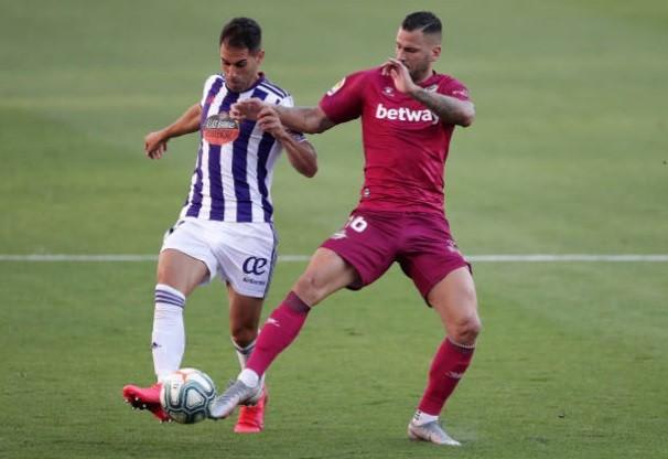 نتيجة مباراة ديبورتيفو ألافيس وبلد الوليد اليوم الأحد 25-10-2020 الدوري الإسباني
