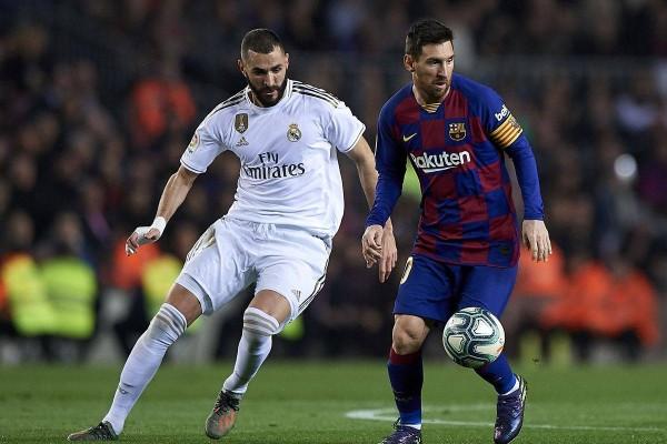 تعرف على الموعد المحتمل لمباراة ريال مدريد وبرشلونة وسر إقامتها بالنهار