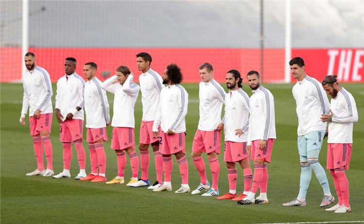 فضحية لريال مدريد أمام شاختار في دوري أبطال أوروبا