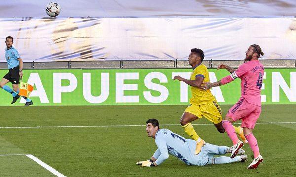 دفعة قوية لريال مدريد قبل مباراة الكلاسيكو