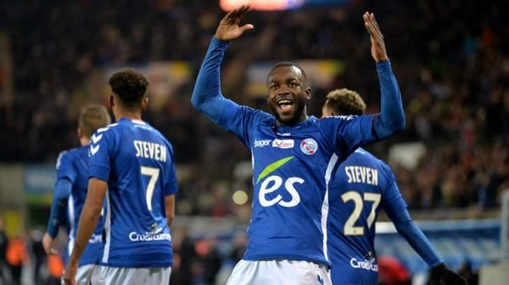 نتيجة مباراة ستراسبورج وستاد بريست اليوم الأحد 25-10-2020 الدوري الفرنسي