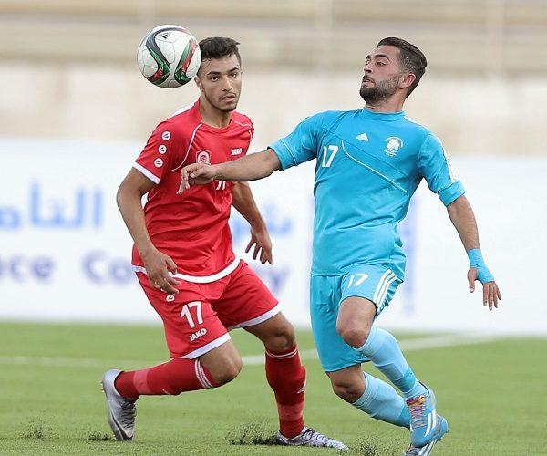 نتيجة مباراة سحاب والحسين إربد اليوم الثلاثاء 27-10-2020 الدوري الأردني
