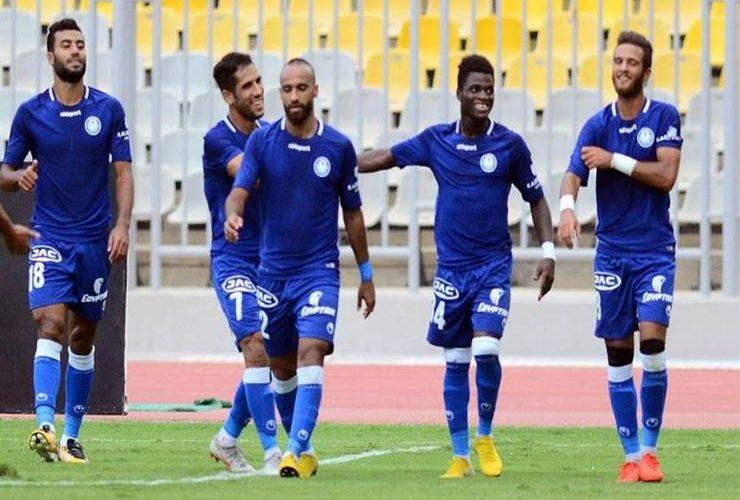 نتيجة مباراة سموحة وبيراميدز الدوري المصري