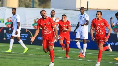 نتيجة مباراة شباب الأهلي دبي والوحدة اليوم الجمعة 30-10-202 دوري الخليج العربي الإماراتي