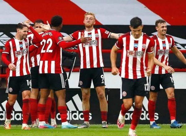 نتيجة مباراة شيفيلد يونايتد وفولهام في الدوري الإنجليزي الممتاز