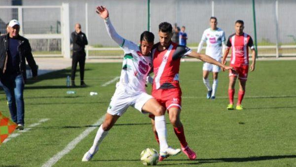 نتيجة مباراة الفتح الرباطي ويوسفية برشيد اليوم السبت 3-10-2020الدوري المغربي