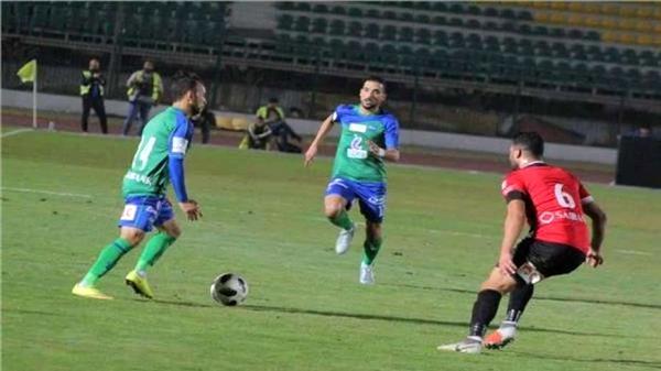 أهداف مباراة طلائع الجيش ومصر المقاصة اليوم 10-10-2020 اليوم في الدوري المصري