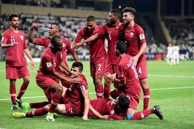 نتيجة مباراة غانا وقطر اليوم الأثنين 12-10-2020
