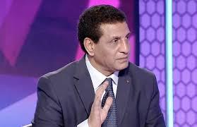 فاروق جعفر: أناشد جميع المسئولين بالنظر في القرار وسنظل خلف الزمالك