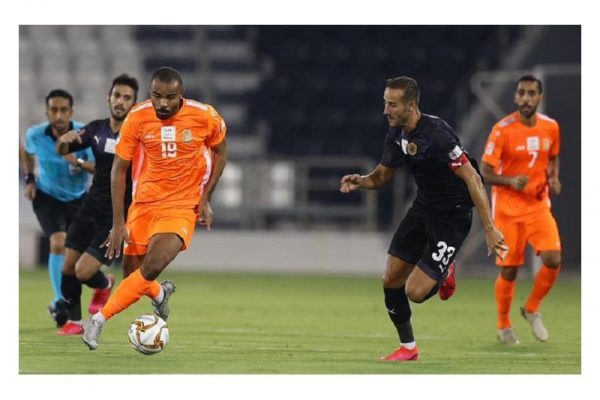 نتيجة مباراة قطر وأم صلال اليوم السبت 24-10-2020 دوري نجوم قطر