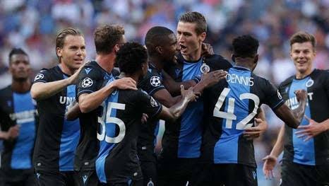 نتيجة مباراة كلوب بروج وزينيت سانت بطرسبرغ اليوم الثلاثاء 20-10-2020 دوري أبطال أوروبا